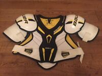 Bauer Supreme 140 Ice Hockey Shoulder Pads