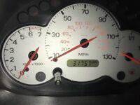 Ford Ka 57 plate 31,000 miles full mot