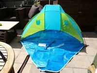 CHILDS PLAY TENT BRAND NEW