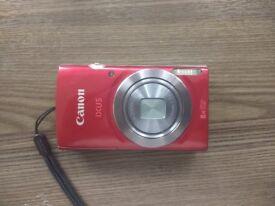Canon Ixus160 digital camera