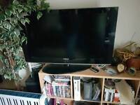 Samsung 40 inch LCD Television