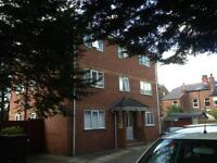 Richmond Court, Crosby Village L23 - One bedroom unfurnished second floor apartment with parking