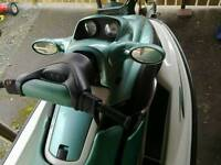 GTX Limited Edition 3 Seater Jetski (Jet Ski)