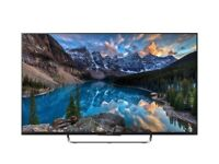 Sony 50 inch Smart 3D Full HD TV (Android TV, X-Reality Pro, Motionflow XR 800 Hz, Wi-Fi and NFC)