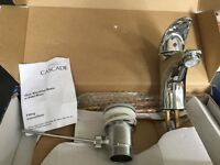 Brand new mixer tap