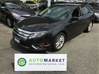2011 Ford Fusion SEL, LOW KM, POWER GROUP, WARRANTY