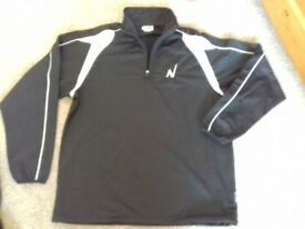 North Bromsgrove PE fleece girl size 38/40