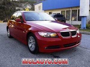 2007 BMW 3 Series 328xi-AWD- 6Spd/M-$95 bi/wkly