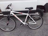 Mens Claude Butler Mountain Bike