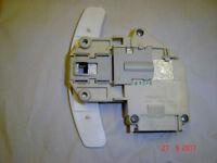 ZANUSSI AEG ELECTROLUX Tricity Bendix DOOR INTERLOCK LOCK 12403490/1 3Tag