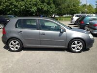 Volkswagen Golf TDI Sport for sale