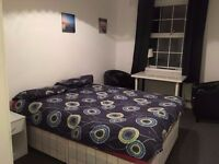DOUBLE & SINGLE ROOMS IN ARCHWAY ( NO DEPOSIT OR MINIMUM STAY )