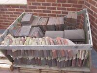 Various Roof Tiles & Ridges &Y Bonnets