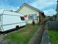 2 bed bungalow devon for 2 or 3 bed Scotland