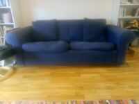 John Lewis Couch - Self collection only