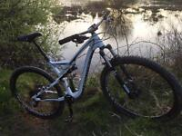 Specialized Camber Evo 29er Large