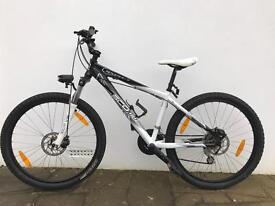 Scott Aspect 55 - Size Small (15 1/2 inch) - mountain bike - White & Black