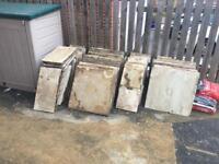 Indian Sandstone Patio Stones/ Slabs x 87
