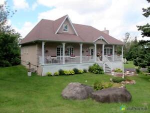 349 900$ - Bungalow à vendre à Ste-Anne-Des-Lacs