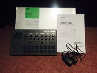 Korg Electribe EMX 2 Drum Machine - Mint condition