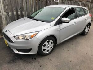 2015 Ford Focus SE, Automatic, Heated Seats