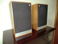 Morduant-Short speakers