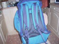 karrimor trail 45 backpack