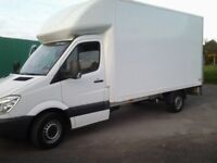 Cheap, Reliable and Professional Removal Services/Man and Van - Delivery/Collection