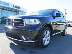 2015 Dodge Durango SXT AWD PNEUS D`HIVERS INCLUS