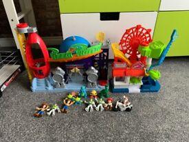 Toy Story Imaginext Bundle