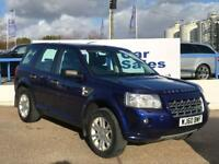 LAND ROVER FREELANDER 2.2 TD4 HSE 5d AUTO 159 BHP A GREAT EXAMPLE INSIDE AND OUT WITH FULL FSH 2010