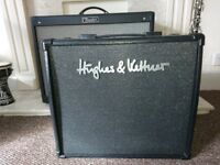 Hughes & Kettner Edition Blue 30DFX Guitar Amp Combo