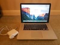 CHEAPER THAN EBAY - Macbook Pro A1286