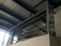 Structural Steel, loft steels, steel beams