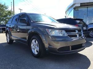 2016 Dodge Journey CANADA VALUE PACKAGE**KEYLESS ENTRY**A/C**