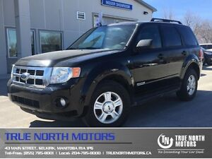 2008 Ford Escape XLT Sunroof
