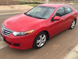 2009 Honda Accord euro sedan auto rwc 2nd owner , full maintained Clyde Casey Area Preview