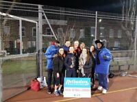 Join our Social Netball Leagues!