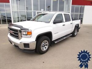 2015 GMC Sierra 1500 Z71 Crew Cab 4X4 Short Box