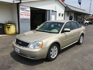 2006 Ford Five Hundred SEL NICE TIDY CAR !!! WE FINANCE