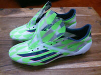 Adidas Adizero F50 Football Boots - size 7