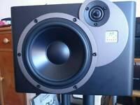 Acoustic Energy AE22 Active speakers