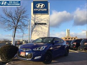 2014 Hyundai Veloster TECHNOLOGY PACKAGE - NAVIGATION