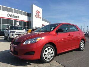 2014 Toyota Matrix Base/ INCLUDED 2 SET OF TIRES