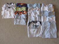 Boys bundle (3-6 months)
