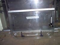 CARAVAN WINDOW 970MM BY 540MM O/A