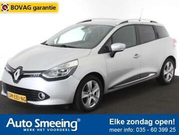 Renault Clio Estate 0.9 TCe Dynamique Navigatie Trekhaak