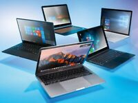 Laptop repair services: