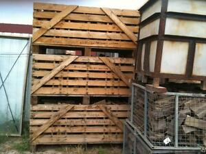 FIREWOOD  Oregon 6 x 4 FLAT trailer $30 St Marys Mitcham Area Preview