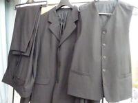 Man's Suit.